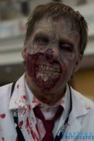 mmm zombie by Oberlain
