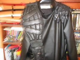 Repo Coat and belt