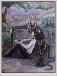 Undertaker + Vincent