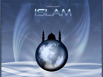 Islam religion of peace