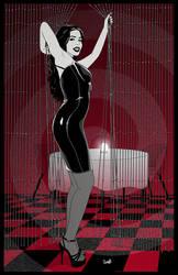 Sonia: Parlor Games