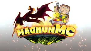 Magnum Minecraft