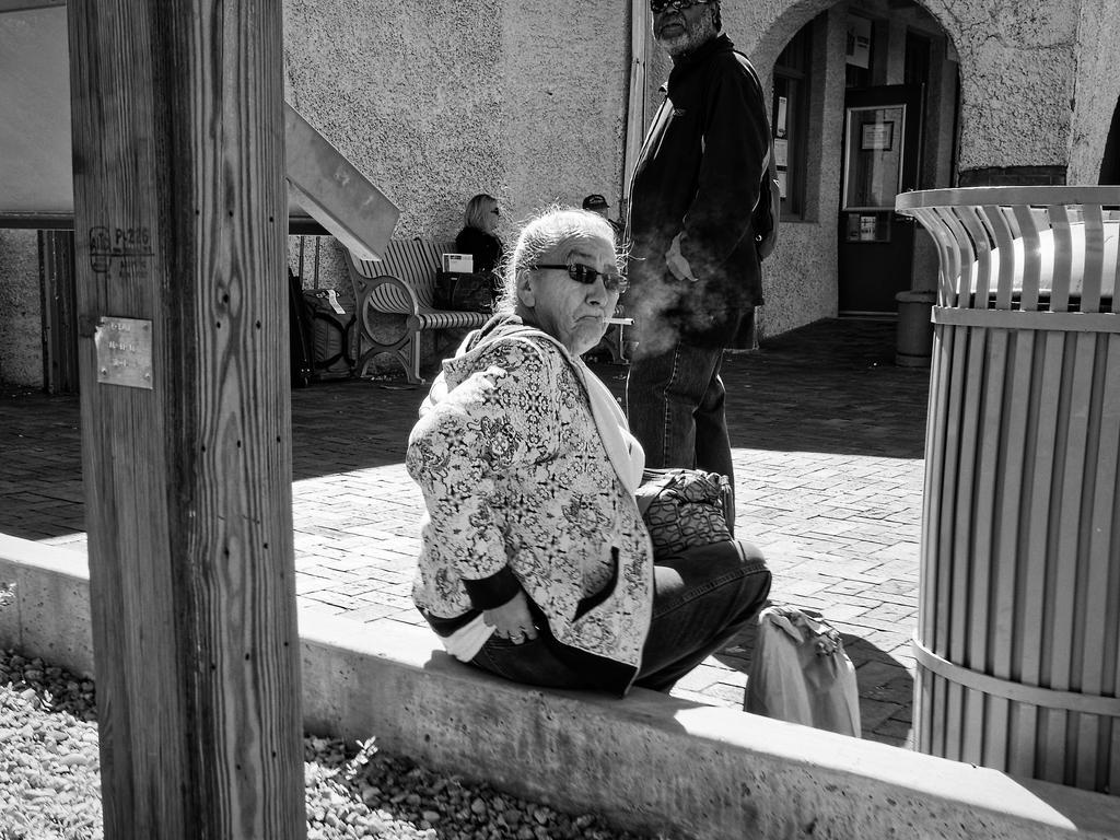 Grandma! by Vermontster