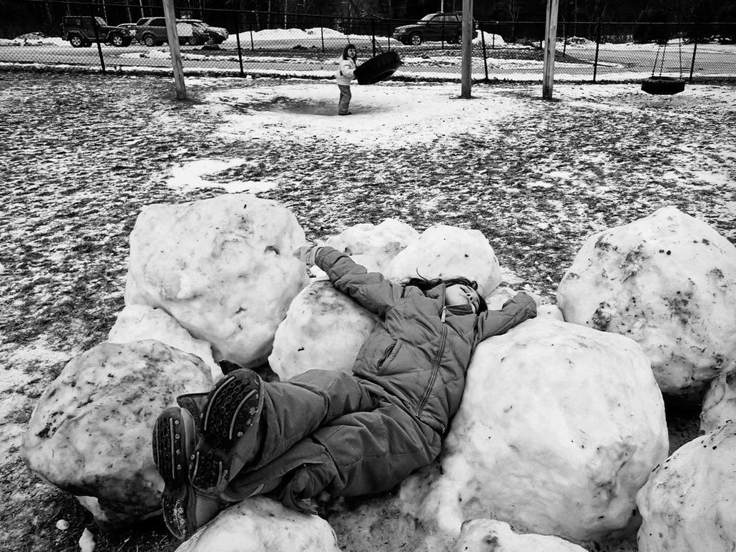 Last Vermont Winter by Vermontster