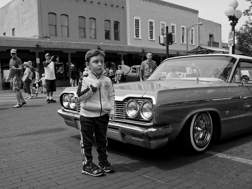 Prince of the Lowriders by Vermontster