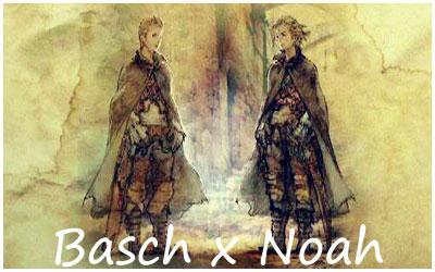 Basch x Noah ID