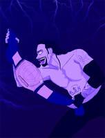 The Deadman Triumphant by RipperBlackstaff