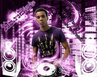 HZ Purple Sound by Hzer0