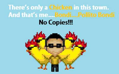 Bondi Chicken by Hzer0