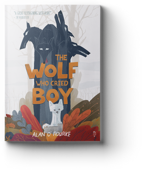 Book-cover-illustrator-designer-alan-o-rourke-wolf