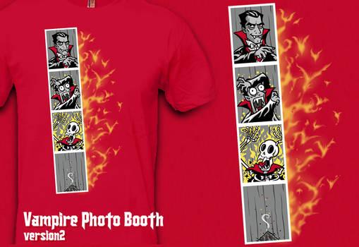 Vampire Photo Booth v2