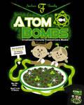 Atomic Breakfast - tee