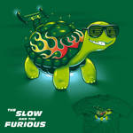 The Slow and the Furious