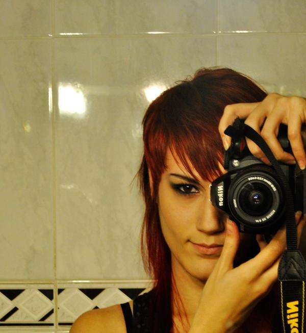 AlinaValo's Profile Picture