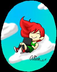 My PC by AlinaValo