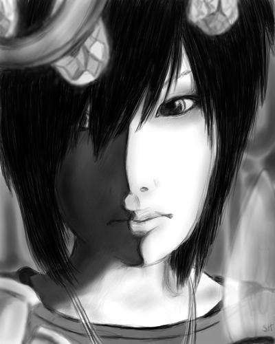 Ryutaro by sephlorraine