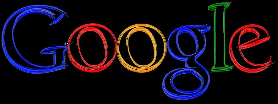 Google Logo Sketch By Larsvik On Deviantart