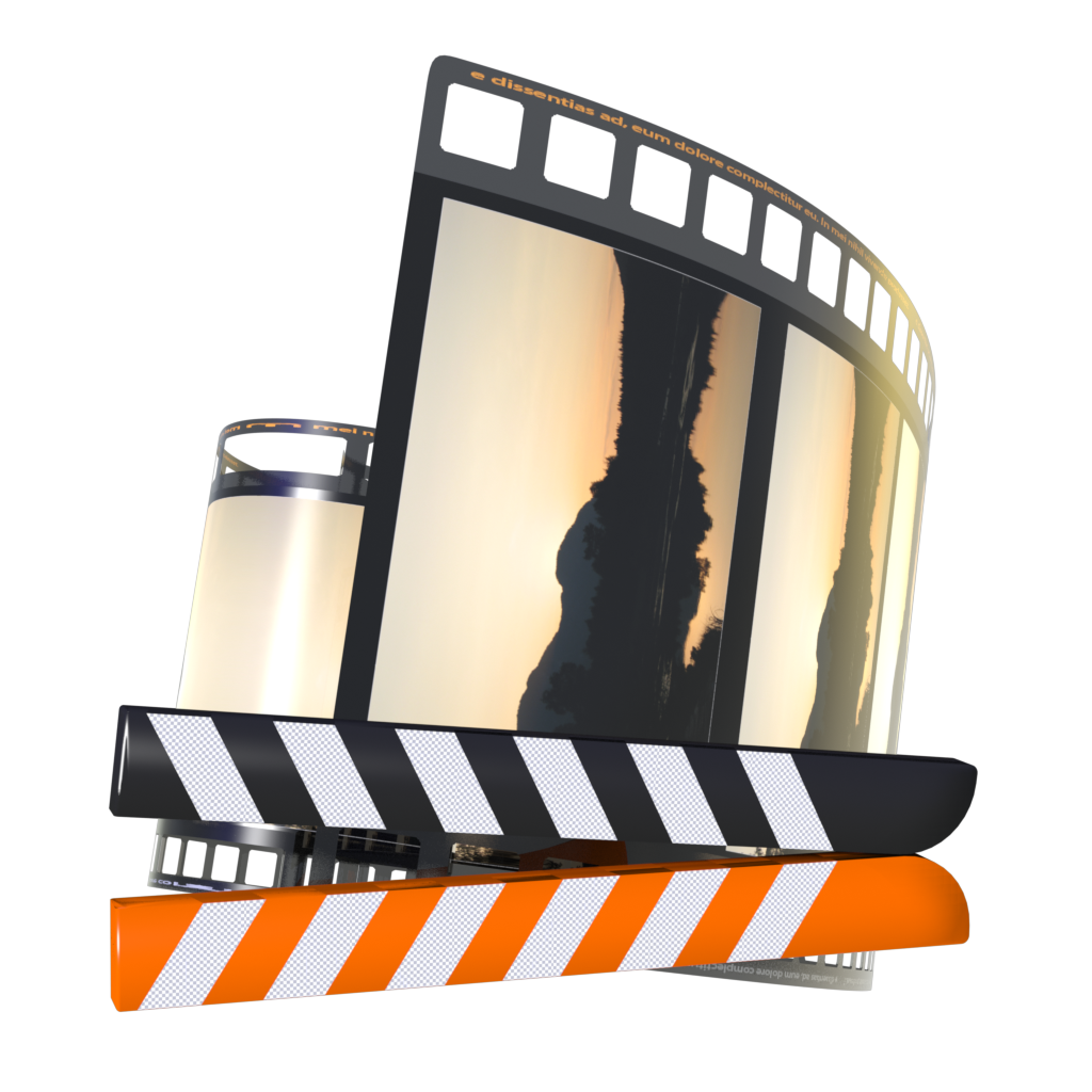 Vlc Media Player Alternative Icon Filetype 06 By Larsvik On Deviantart