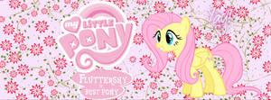 Fluttershy is best pony wallpaper