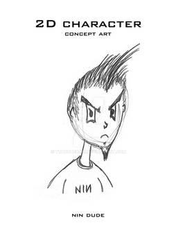 2D-NiN dude