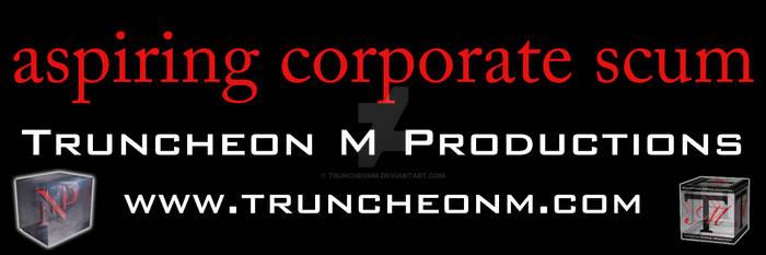Aspiring Corporate Scum