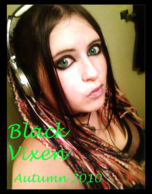 BlackVixenStudios's Profile Picture