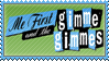 Gimme Gimmes stamp by 5-3-10-4