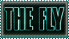 The Fly stamp by 5-3-10-4