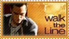 Walk the Line stamp by 5-3-10-4