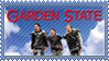 Garden State stamp by 5-3-10-4