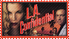 L.A. Confidential stamp by 5-3-10-4