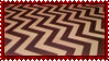 The Black lodge stamp by 5-3-10-4