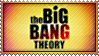 The Big Bang Theory stamp by 5-3-10-4