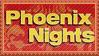 Phoenix Nights stamp by 5-3-10-4