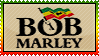 Bob Marley stamp by 5-3-10-4