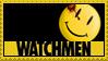 Watchmen stamp