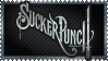 Sucker Punch stamp by 5-3-10-4
