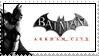 Batman Arkham City by 5-3-10-4