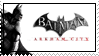 Batman Arkham City by 5-3-10-4