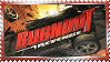 Burnout Revenge stamp by 5-3-10-4