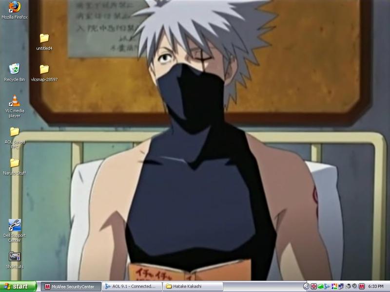 Hatake Kakashi Smexiness by MoiyaHatake on DeviantArt
