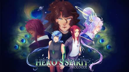 Hero's Spirit by psyAlera