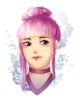 Pretty Yu