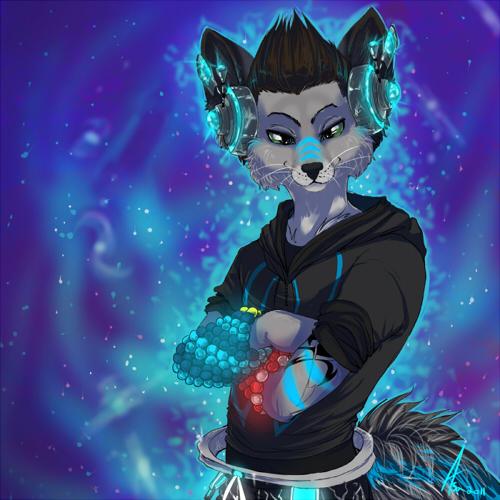 My Fursona Todd Squall by xXartisticxTragedyXx