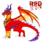 TLoS - Red