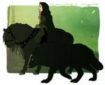 ASOIAF - Adult Rickon Stark