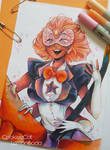Sardonyx_ Steven Universe by CookieeCat