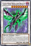 Clear Wing Rebellion Dragon