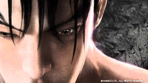 Tekken 6 Jin