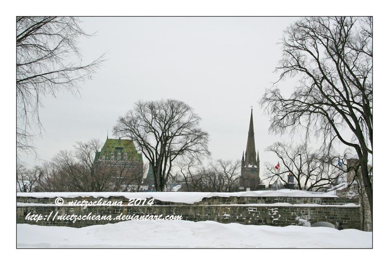 Paisaje invernal 7 by nietzscheana